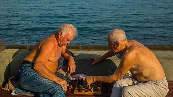 Для пенсионеров осаго