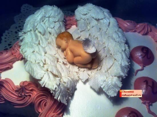 Как сшить платье для ангела фото 25