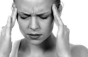 шкала боли, головная боль, как измерить боль