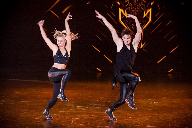 танцы на тнт, 3 сезон, Даша Ролик и Максим Жилин, под какую песню танцевали, смотреть видео онлайн в записи