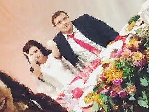 Денис Сухачев и его жена Алинка