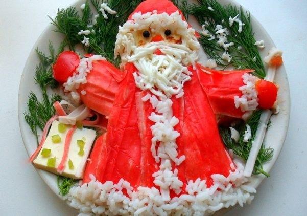 Как готовить на праздник детям