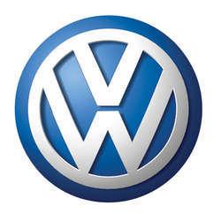 логотип Фольсвагена