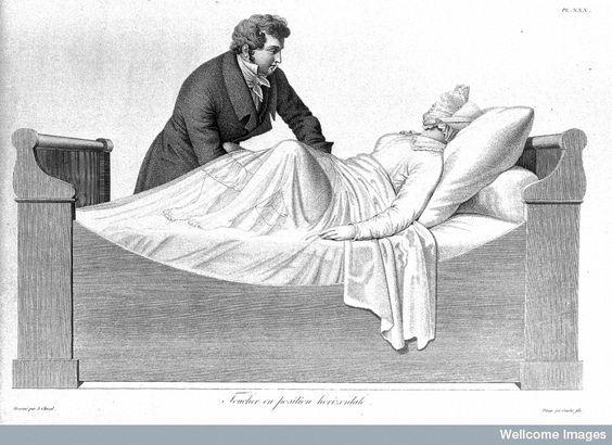 генитальный массаж