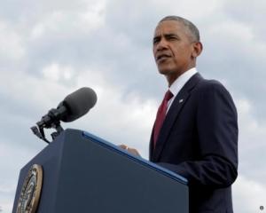 Барак Обама уже проголосовал на выбора президента США? За кого? Что сказал?