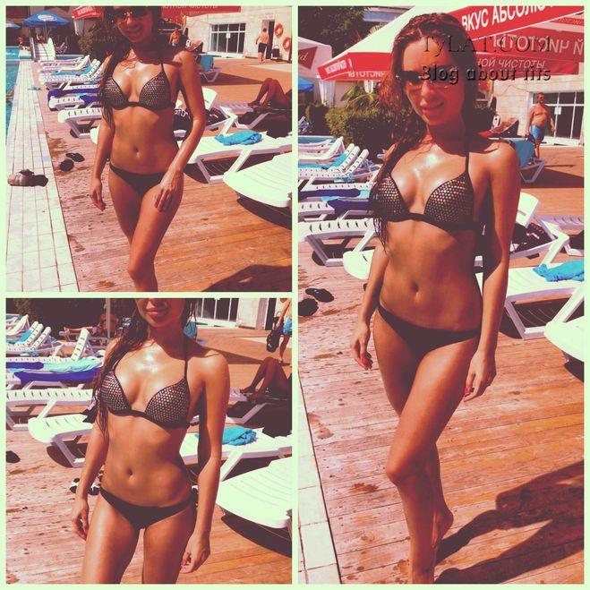 Стефания гурская фото голая
