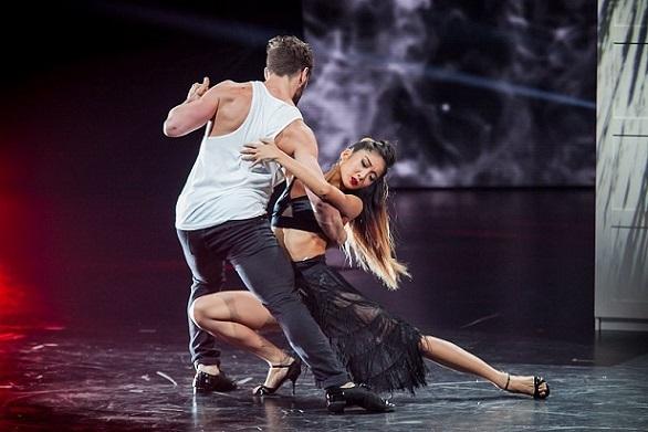 танцы на тнт, 3 сезон, Кейко Ли и Стас Литвинов, под какую песню танцевали