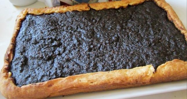 Рецепты пирога с черемухой и сметаной рецепт пошагово в духовке