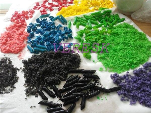 Чем можно покрасить рис для поделок