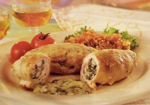 курица по боярски рецепт с фото