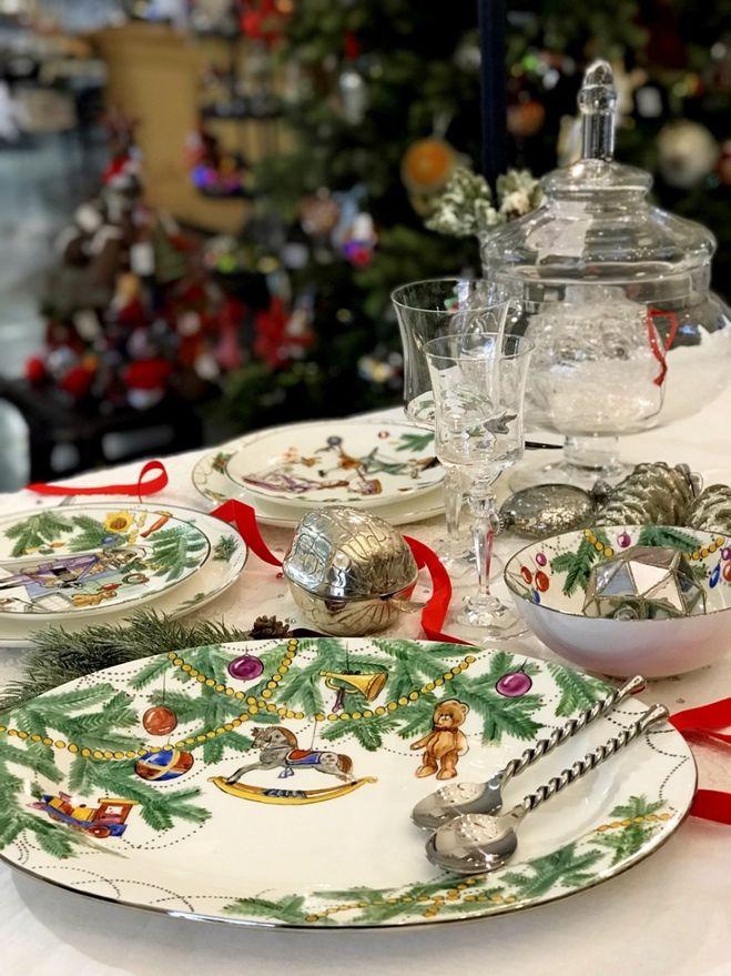 Разбитая посуда на Старый новый год приметы