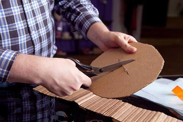 Как сделать каркас своими руками для букета  234