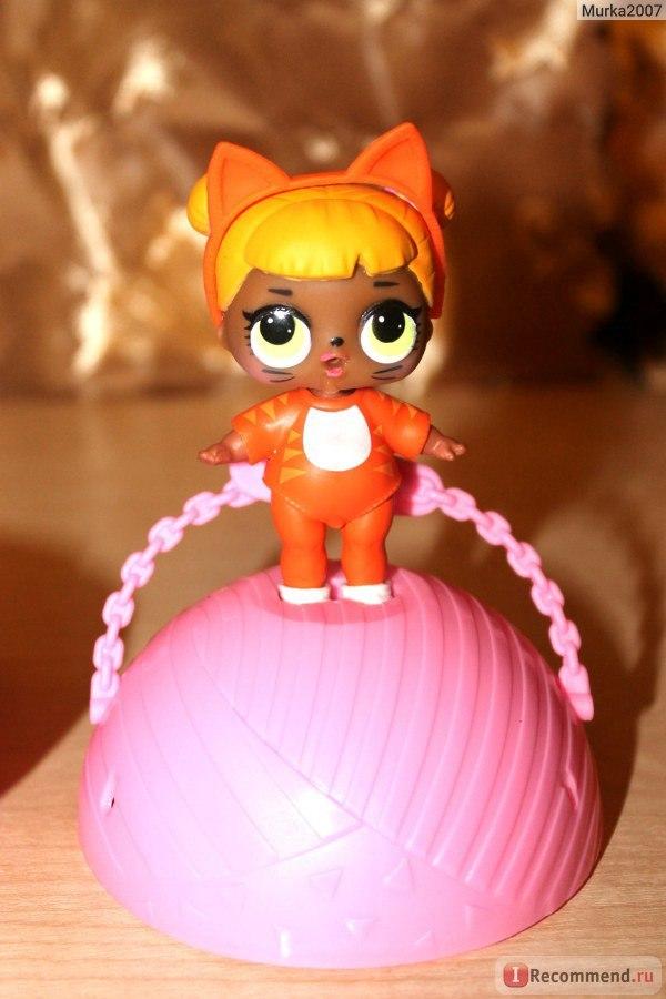 Что умеет делать кукла Лол? Имена кукол с фото, цена ... - photo#48