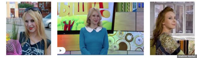 Лариса Баранова актриса, фото, биография, фильмография