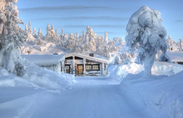 Какой прогноз погоды на зиму 2017 годов в Сибири? Какая будет зима?