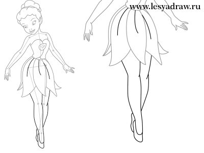 КАК НАРИСОВАТЬ ДЕВУШКУ С КРЫЛЬЯМИ. как нарисовать девушку с крыльями.