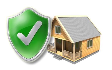 Застраховать дом без осмотра