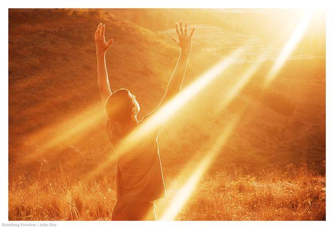 В чем заключается духовное развитие человека