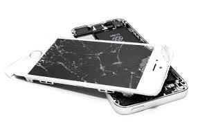 где продать сломанный смартфон