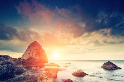 """фоторассказ """"Красота моря"""" (2 класс, Окружающий мир)"""