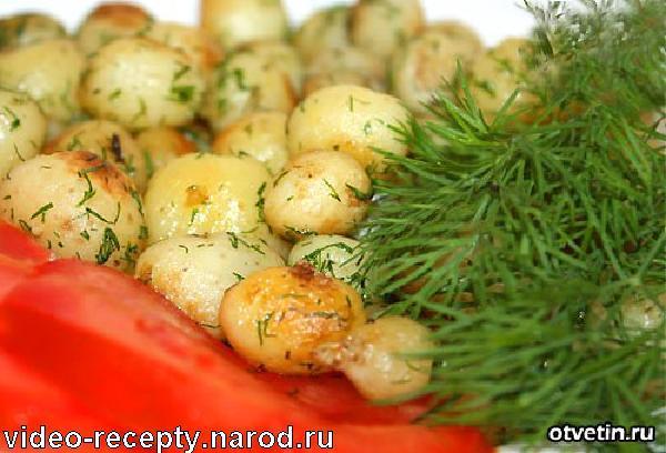 Что можно приготовить на ужин из картофеля