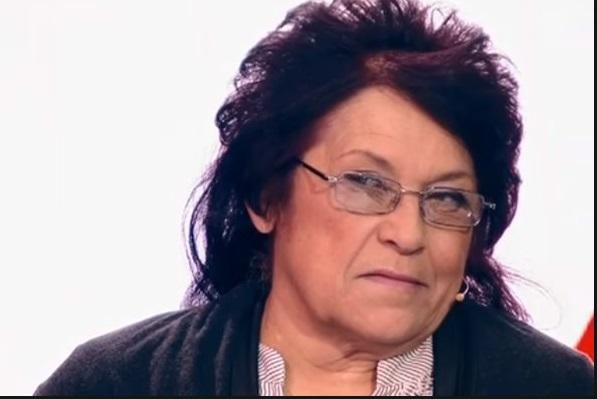 мама Гогена Солнцева