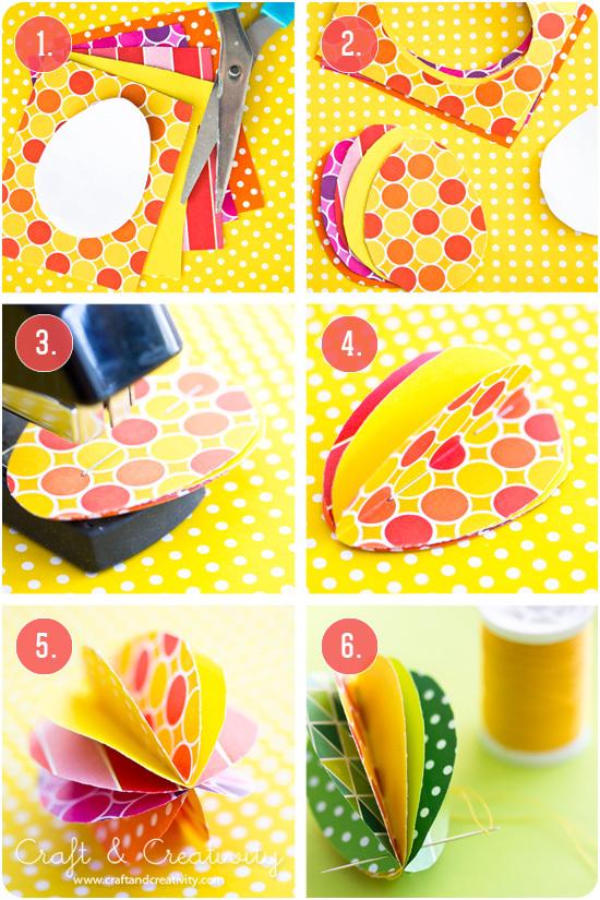 Как сделать пасху