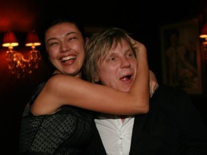 Виктор салтыков и ирина метлина фото