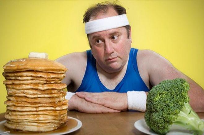 как похудеть дома мужчине