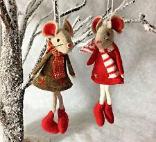 игрушкуа на елку на Новый год 2020 Мыши/Крысы своими рукуми