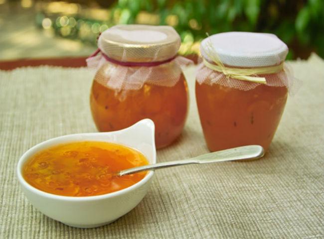 Как приготовить Конфитюр из яблок рецепт с фото