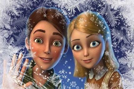 Ганс христиан андерсон снежная королева главные герои