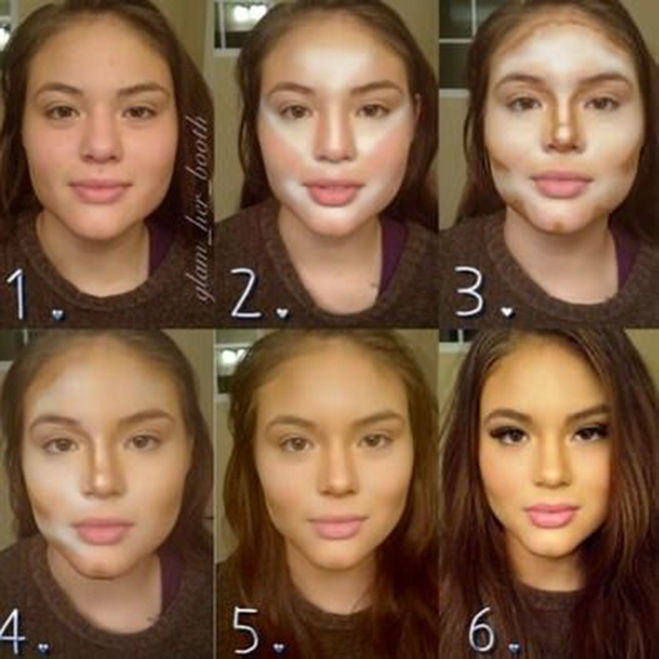 Как сделать лицо чистым и гладким за неделю