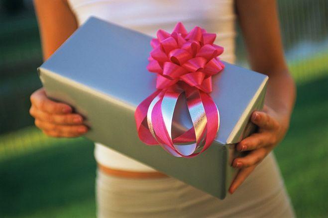 Ответы Как спросить о подарке? 76