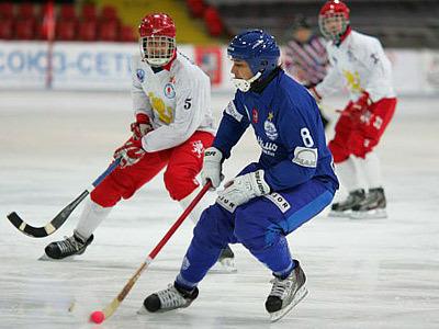 Сколько длится тайм хоккей с мячом [PUNIQRANDLINE-(au-dating-names.txt) 39