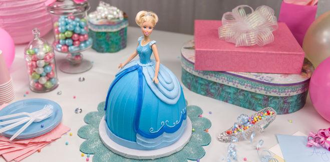 Украшаем торт мастикой своими руками Торты из мастики: мастер класс. Украшение тортов