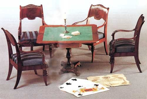 Покер world poker tour