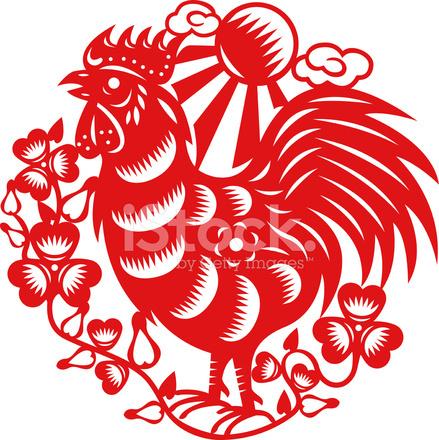 красный петух 2017