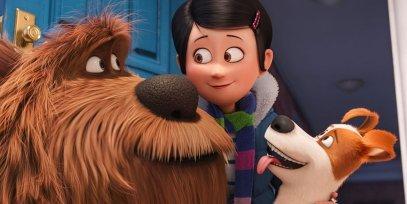 """Когда выйдет мультфильм """" Тайная жизнь домашних животных 2 """" ? Где его можно смотреть и скачать ?"""