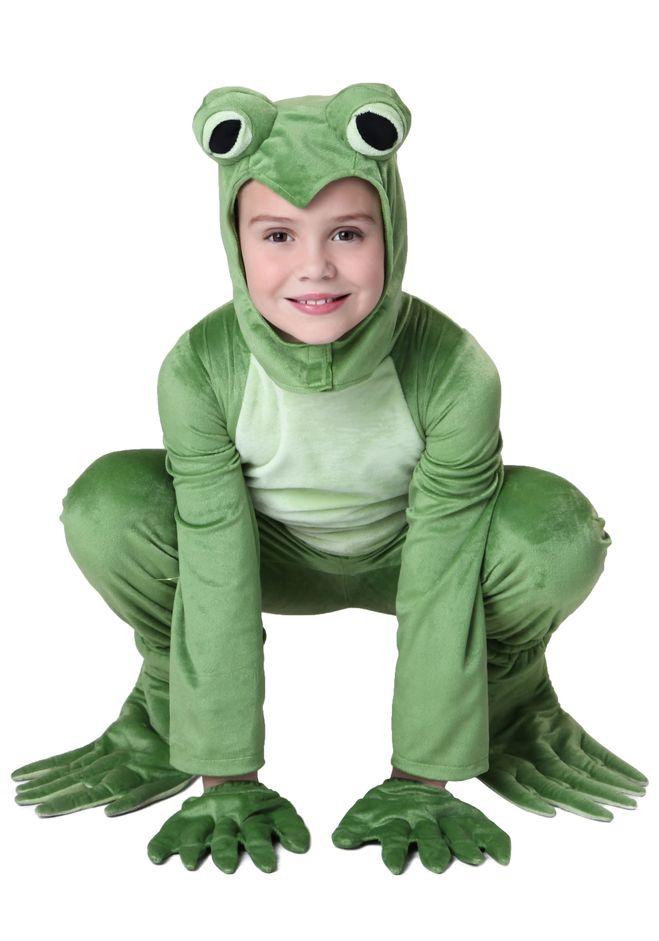 Как сделать костюмы лягушек своими руками 67