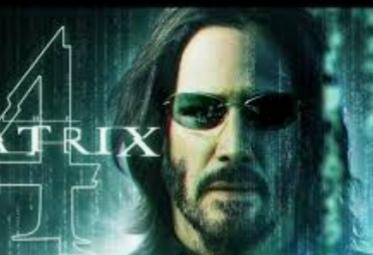 Матрица 4 фильм 2021 смотреть скачать
