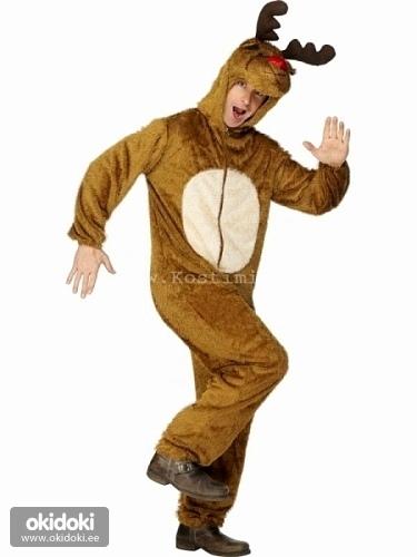 костюм оленя