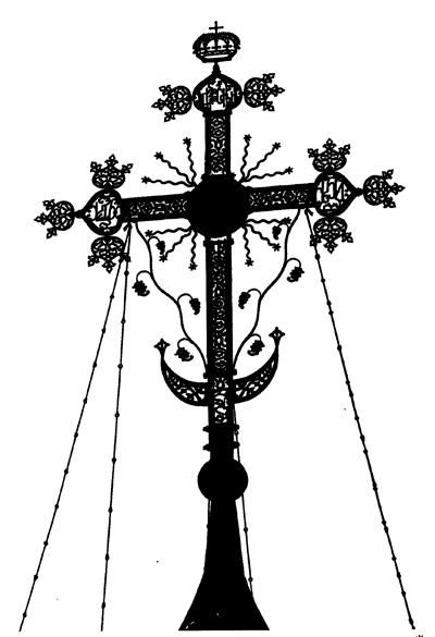 Вологда. Софийский собор (1568-1570)