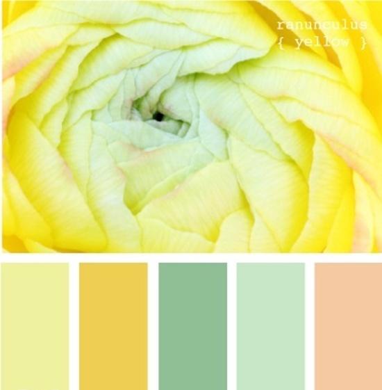 Как назвать мятный цвет
