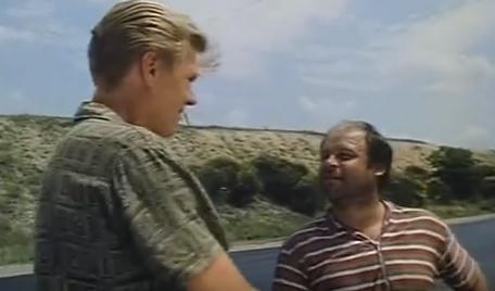 "фильм ""Менялы"" цитаты из фильма, кадры из фильма, имя Роланд, знаменитые Роланды"