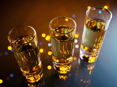 алкогольный