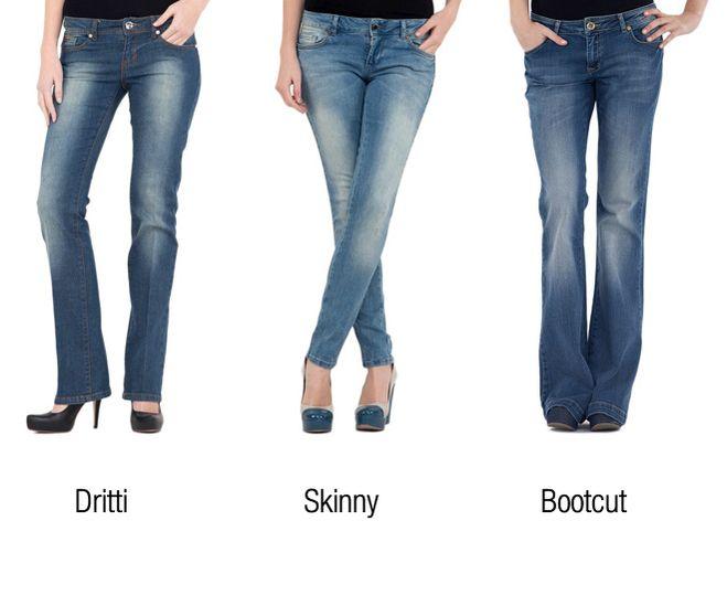 Как сидят джинсы на голой женщине фото 697-100