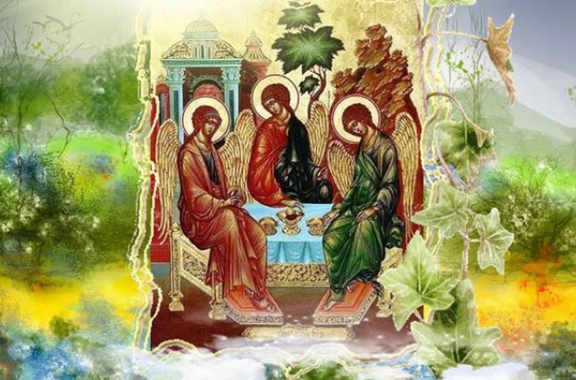что можно и что нельзя делать на Троицу