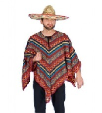 Мексиканец, гринго