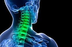 шейный остеохондроз в сочетании с ВСД